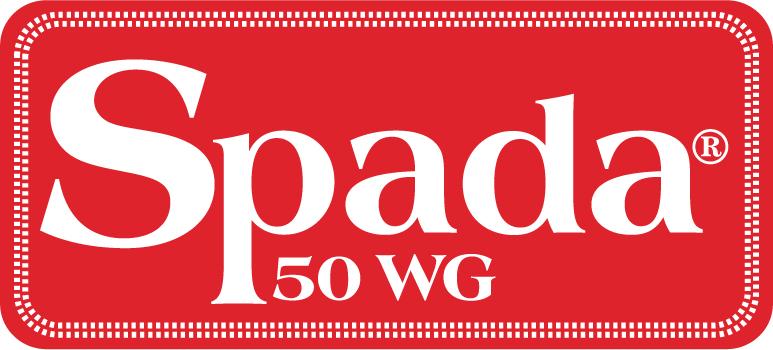 SPADA 50 WG_logo