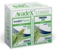 Avadex Combi