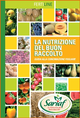 La nutrizione del buon raccolto - Guida - Gowan