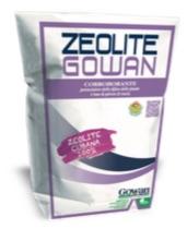 Zeolite Gowan